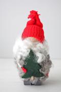 【クリスマス】北欧/SWALLINGS/ハンドクラフト/ニッセ/ツリー