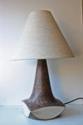 大サイズ!北欧照明/Michael Andersen & Son/テーブルランプ/クリーム&ブラウン