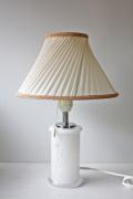 選べるシェード/北欧照明/Holmegaard(ホルムガード)/ヴィンテージテーブルランプ/マーブルミルク