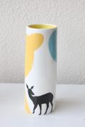 Anna Carin Dahl /花瓶/バンビ