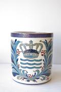 北欧ヴィンテージ/Royal Copenhagen(ロイヤルコペンハーゲン)/ビックマグカップ/200周年アニバーサリー