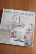 北欧ヴィンテージ/Enkelt og Romantisk/インテリアの本/2001年