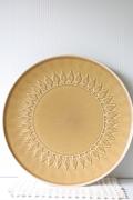 北欧ヴィンテージ/Jens.H.Quistgaard(イェンス・クイストゴー)Leaf/コンポート皿