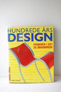 """北欧ヴィンテージ本/""""Hundrede Ars Design""""/インテリア本"""