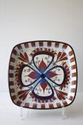 北欧ヴィンテージ/Royal Copenhagen(ロイヤルコペンハーゲン)/テネラ/角皿