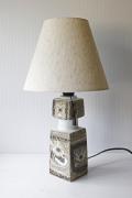 【選べるシェード】北欧照明/Royal Copenhagen/バッカ/ヴィンテージテーブルランプ