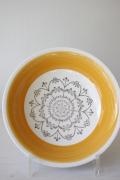 スープ/Φ19cm、高さ4cm