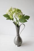 北欧ヴィンテージ/ノルウェー製/ピューター/一輪挿し花瓶