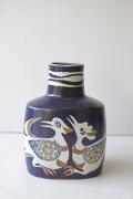 北欧ヴィンテージ/Royal Copenhagen/バッカ/花瓶