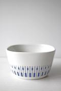 北欧ヴィンテージ/Lyngby Porcelain/タンジェント/シュガーボウル