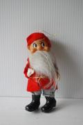 【クリスマス】デンマーク製/オーナメント/ニッセのお人形/SOLDOUT