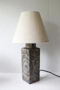 北欧照明/Royal Copenhagen/バッカ/テーブルランプ(小)