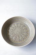 北欧ヴィンテージ/Jens.H.Quistgaard(イェンス・クイストゴー)relief/小皿