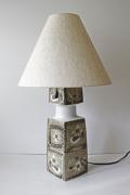 特大!北欧照明/Royal Copenhagen/バッカ/ヴィンテージテーブルランプ