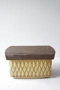 北欧ヴィンテージ/Jens.H.Quistgaard(イェンス・クイストゴー)relief/バターケース