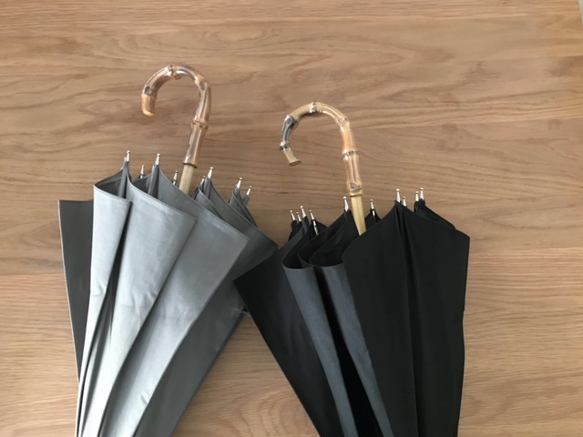 CINQ(サンク)晴雨兼用傘