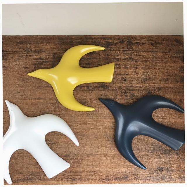 鹿児島 睦 壁の鳥 sharp