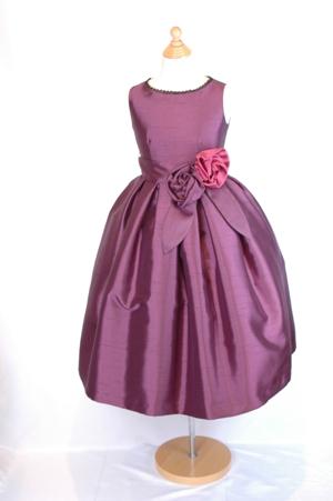 子供ドレス ヴィクトリア 100-110cm