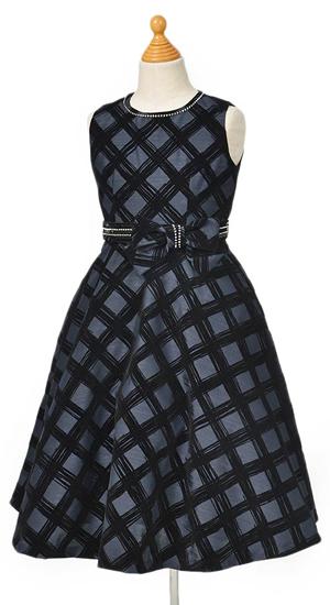 子供ドレス ケイト 120cm 日本製子供ドレス