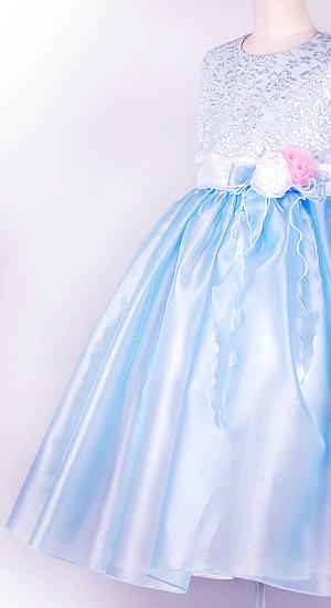 子供ドレス シャンゼリゼ
