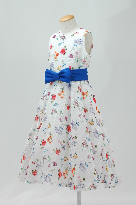 子供ドレス ヴァニラ