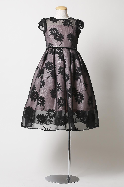 子供ドレス ヴォーグ 130cm 日本製子供ドレス