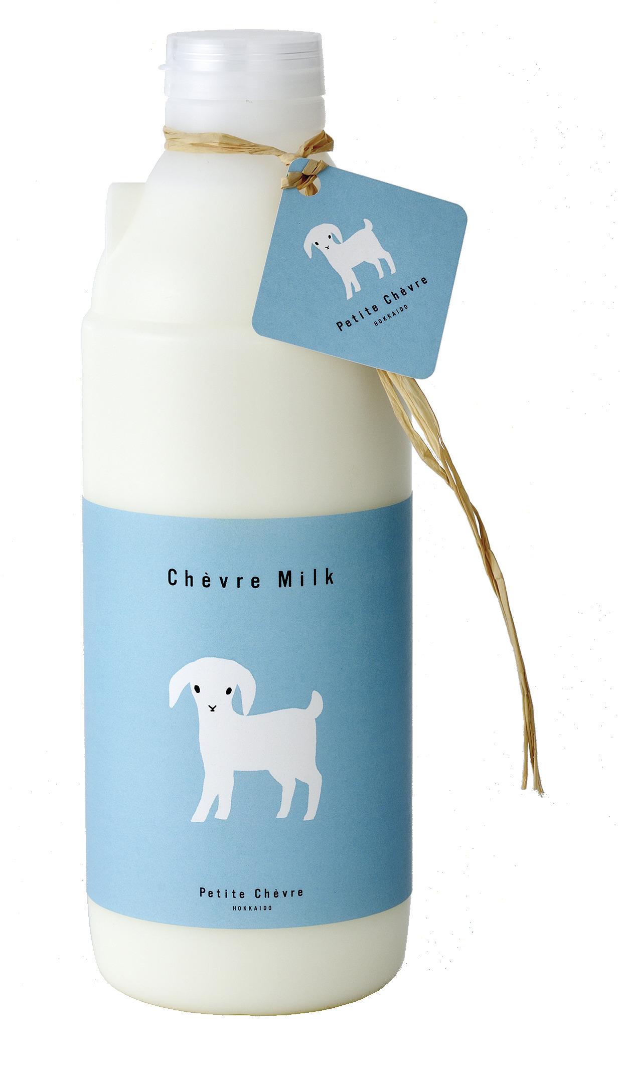 シェーヴルミルク 900ml 2本セット