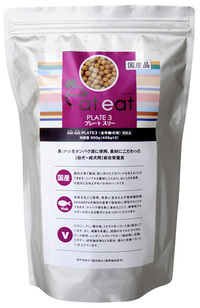 eat eat プレート3<800g×2袋>全年齢犬用プレミアム