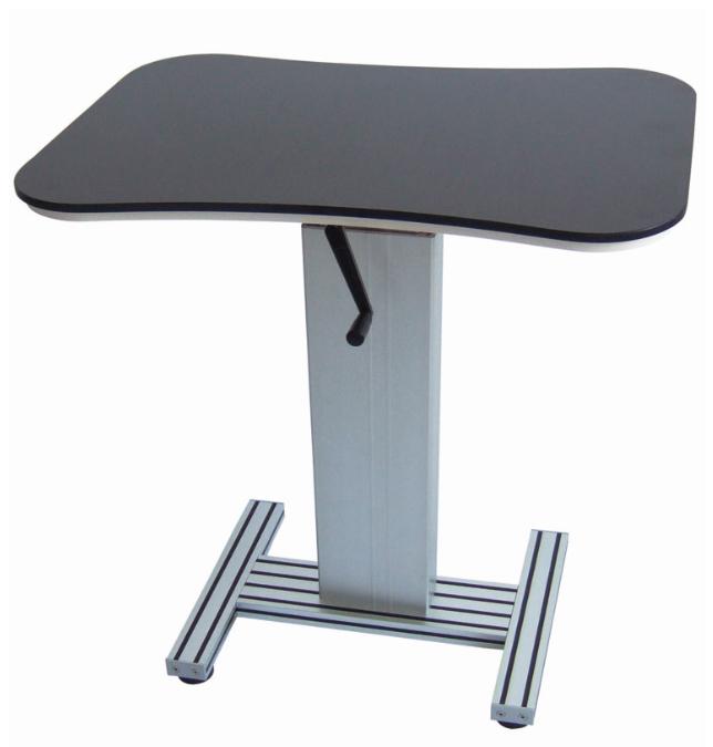トヨウラ グルーミングテーブル