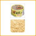 【猫用】【チャオ】【缶詰】CIAO 年齢別 11歳からのささみ(柔らかフレーク)75g