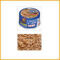 【猫用】【チャオ】【缶詰】CIAO 年齢別 7歳からのかつお&おかか(かつお節) 75g