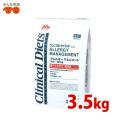 【新商品】森乳サンワールドクリニカルダイエットA/A3.5kg【子犬用・成犬用低アレルゲン特別療法食】