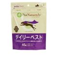 ペットナチュラルズ デイリーベスト 犬用 45粒【サプリメントチュウ】