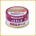 デビフ 豚肉&チーズ 85g【缶詰 犬 ドッグフード】