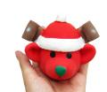 【新商品】X'masクリスマストナカイボール【犬おもちゃ】