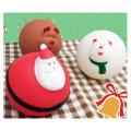 【新商品】X'masクリスマスボール【犬おもちゃ】