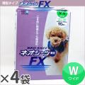 【1ケース】国産 ペットシーツ ネオシーツ FX 薄型 ワイド 90枚×4袋入【同梱不可】【返品不可】