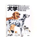 【ペット書籍】【飼育・しつけ】イラストでみる犬学犬を理解するのに最適な一冊。