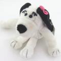 【犬用】【おもちゃ】【ぬいぐるみ】【音】ボアトーイ だるみちゃん