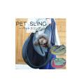 【新商品】PETSLINGペットスリングXL全3色【犬用キャリーバッグ】