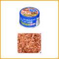 【猫用】【いなば】【缶詰】CIAO チャオ ホワイティかつお&おかか(かつお節) 85g