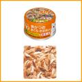 【猫用】【いなば】【缶詰】CIAO チャオ ホワイティ 焼きかつお まぐろ・ササミ入り 85g