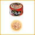 【猫用】【いなば】【缶詰】CIAO チャオ とろみ ささみ・まぐろ カニカマ入り 80g