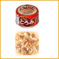 【猫用】【いなば】【缶詰】CIAO チャオ とろみ焼かつお ささみ カツオ節入り 80g