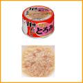 いなば CIAO チャオ とろみ11歳からのささみ・まぐろ ホタテ味 80g缶詰 ペット用品 猫用品 キャットフード 猫