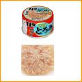 【猫用】【いなば】【缶詰】CIAO チャオ とろみ 11歳からのささみ・かつお ホタテ味 80g
