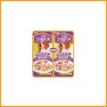 【犬用】【フード】【いなば】ツインズ とりささみ 鶏軟骨&野菜入り 80g(40g×2)