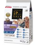 【お取寄せ】【犬用】【日清】ジェーピースタイル ゴールド犬種群別 骨・関節の健康維持に配慮したい ゴール