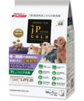 【お取寄せ】【犬用】【日清】ジェーピースタイル ゴールド犬種群別 骨・関節の健康維持に配慮したいゴールド