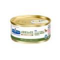 【療法食犬】メタボリックス缶詰156gリバウンドに配慮した体重減量と体脂肪管理の食事療法に